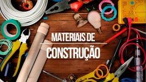 MATERIAIS DE CONSTRUÇÃO CURITIBA